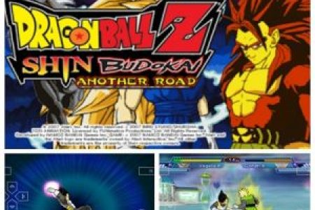 Dragon Ball Z Shin Budokai Another Road Ppsspp Cheats Codes