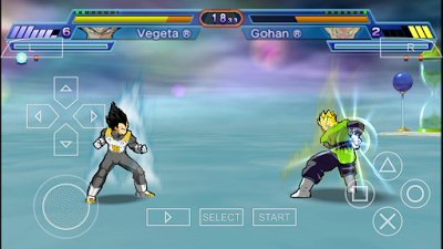 Madison : Dbz shin budokai another road psp character list