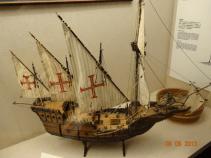 Boat model 5