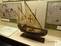 Boat model 6