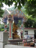 Phra Phrom - 4 faced buddha
