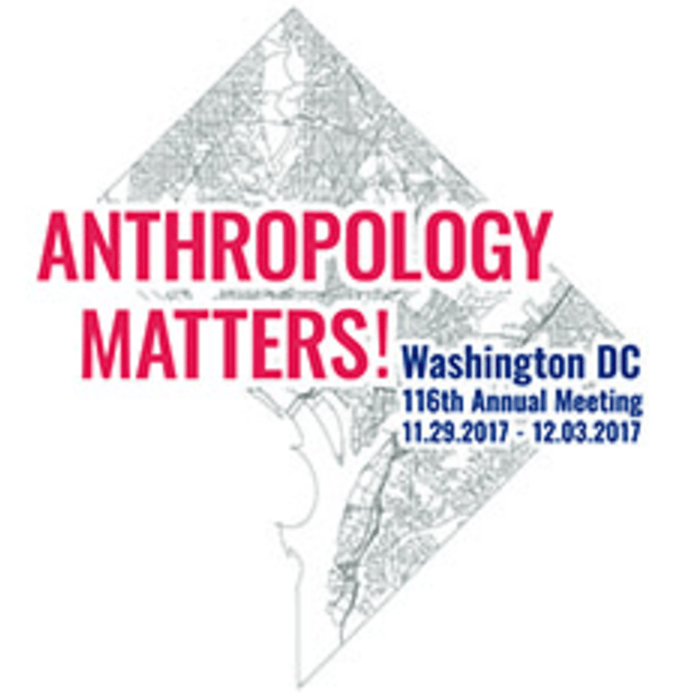 Anthropology Matters! AAA 2017 CFPs