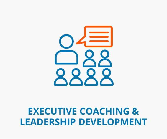 Executive Coaching and Leadership Development