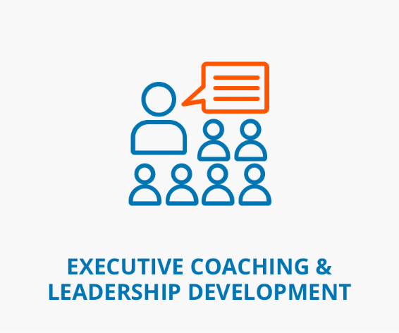 Executive Coaching and Leadership Development