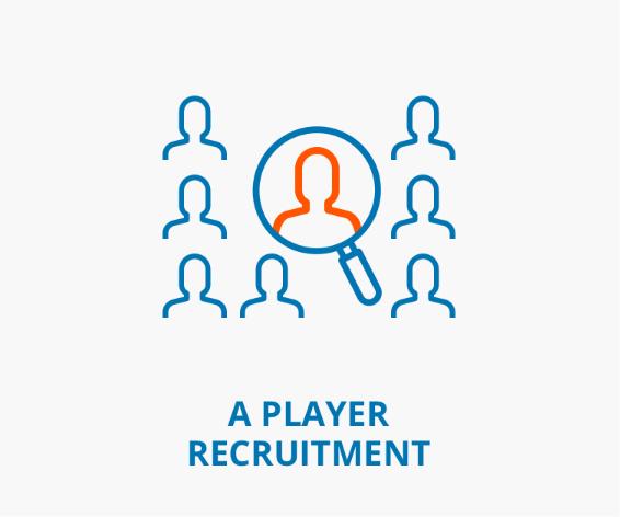 A Player Recruitment
