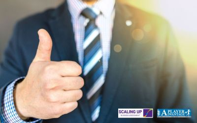 Eleven Traits of Highly Successful Scaling Up Clients