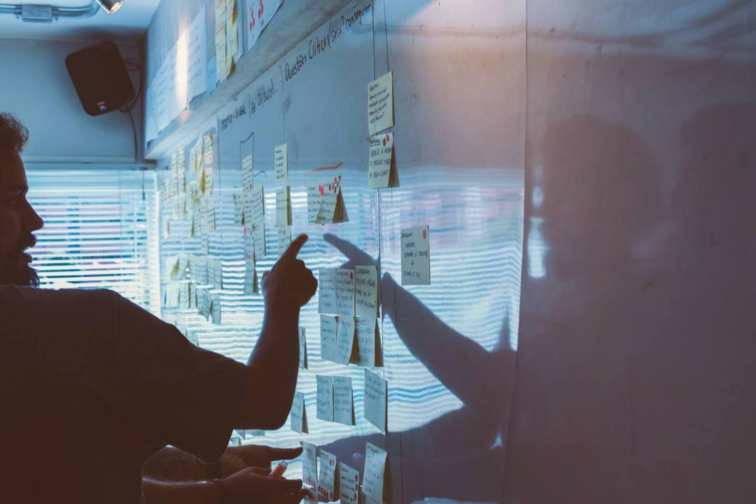 Scaling Up Execution - Building a great strategic plan