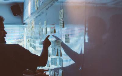 Scaling Up Strategic Execution | Building a Great Strategic Plan Is Easier than You Think