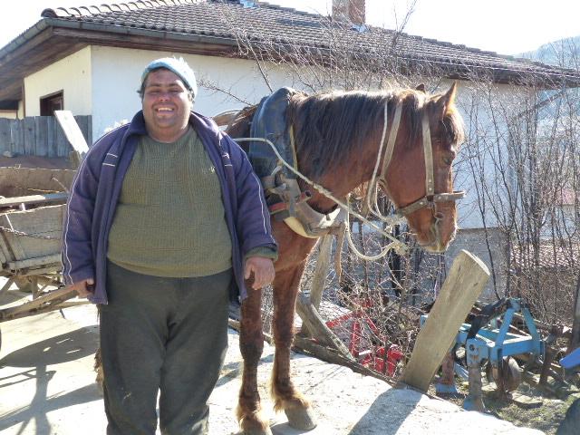 Koprivchtitsa Bulgarie