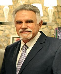 Juan David Morgan