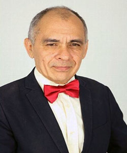 Rafael Candanedo Acosta