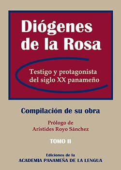 DIOGENES DE LA ROSA