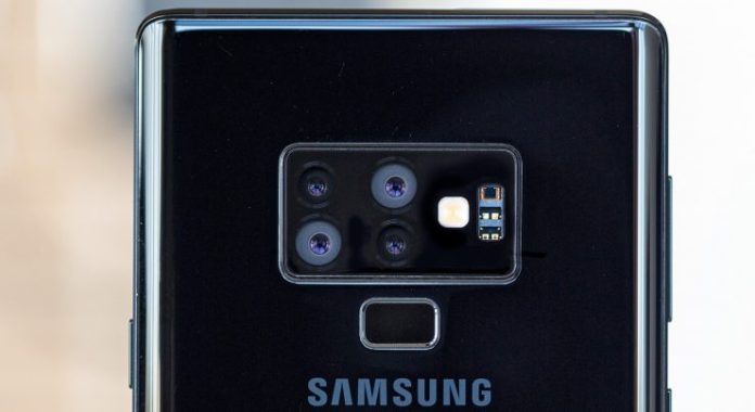 Samsung sprema mobilni telefon sa četiri kamere
