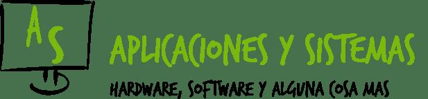 Banner de aplicaciones y sistemas