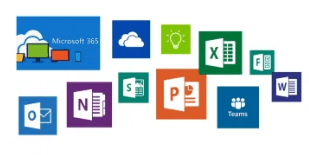 Office 365 A1, A3 e A5