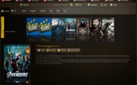 s cool movie browser