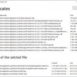 s duplicate file finder by ertons