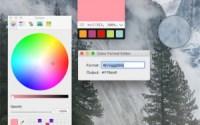 s couleurs