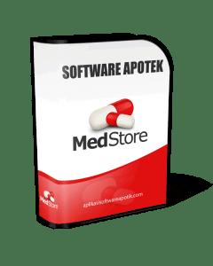 Aplikasi Apotek MedStore