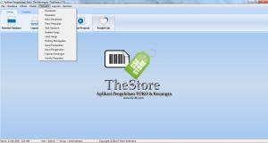 Software Toko dan Keuangan