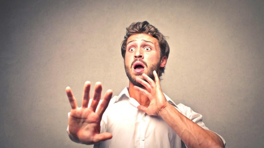 काल्पनिक भीती आणि वास्तव भीती या दोघांमधला हा फरक तुम्हांला माहितीये का?