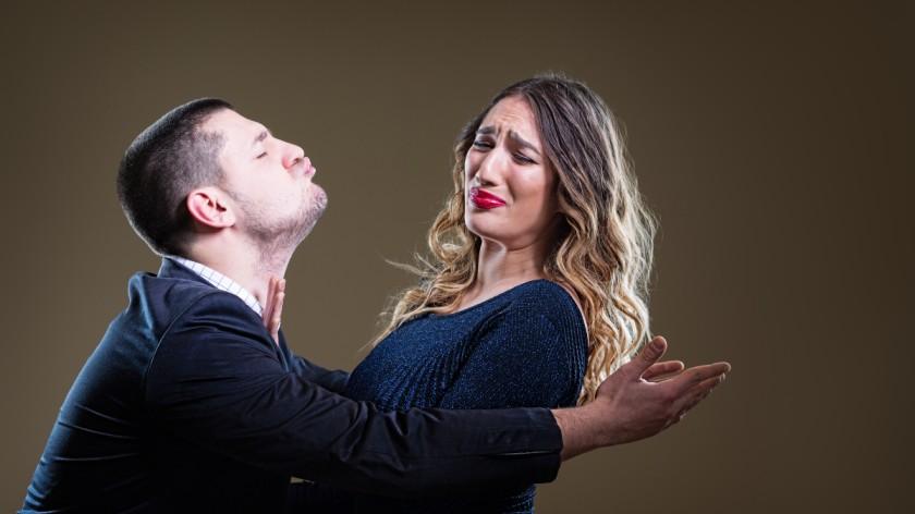 चिडचिडे आणि रागीट लोकांची लैंगिक भूक ही जास्त असते का??