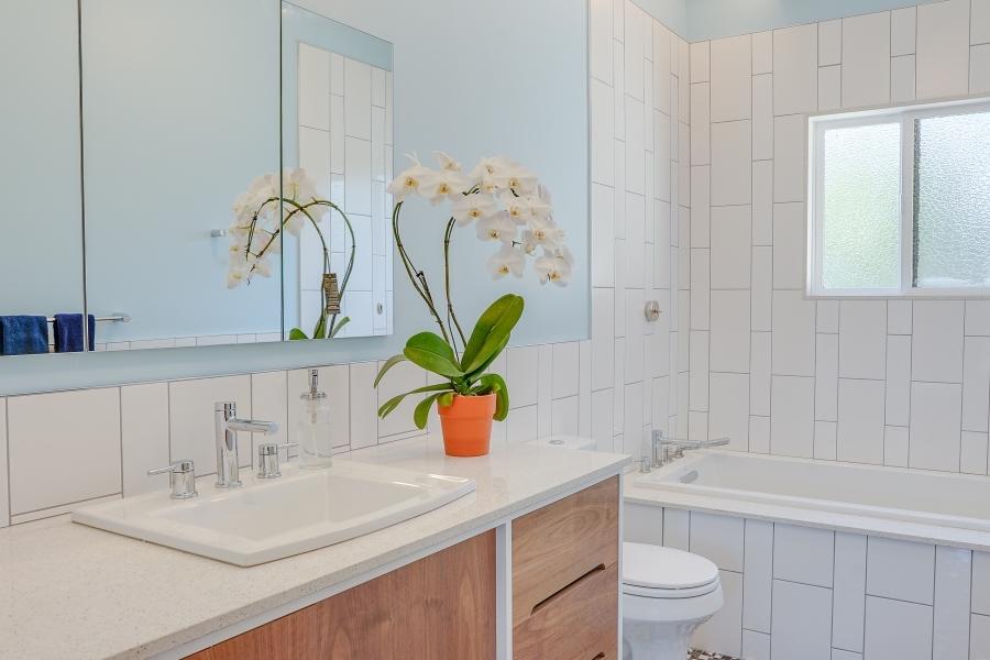 Terra Linda Bathroom Remodel AplosGroup - Bathroom remodel santa rosa ca