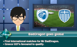 233: BadDragon goes global