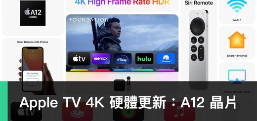 Apple TV 4K、Special Event、新品發表、2021 April