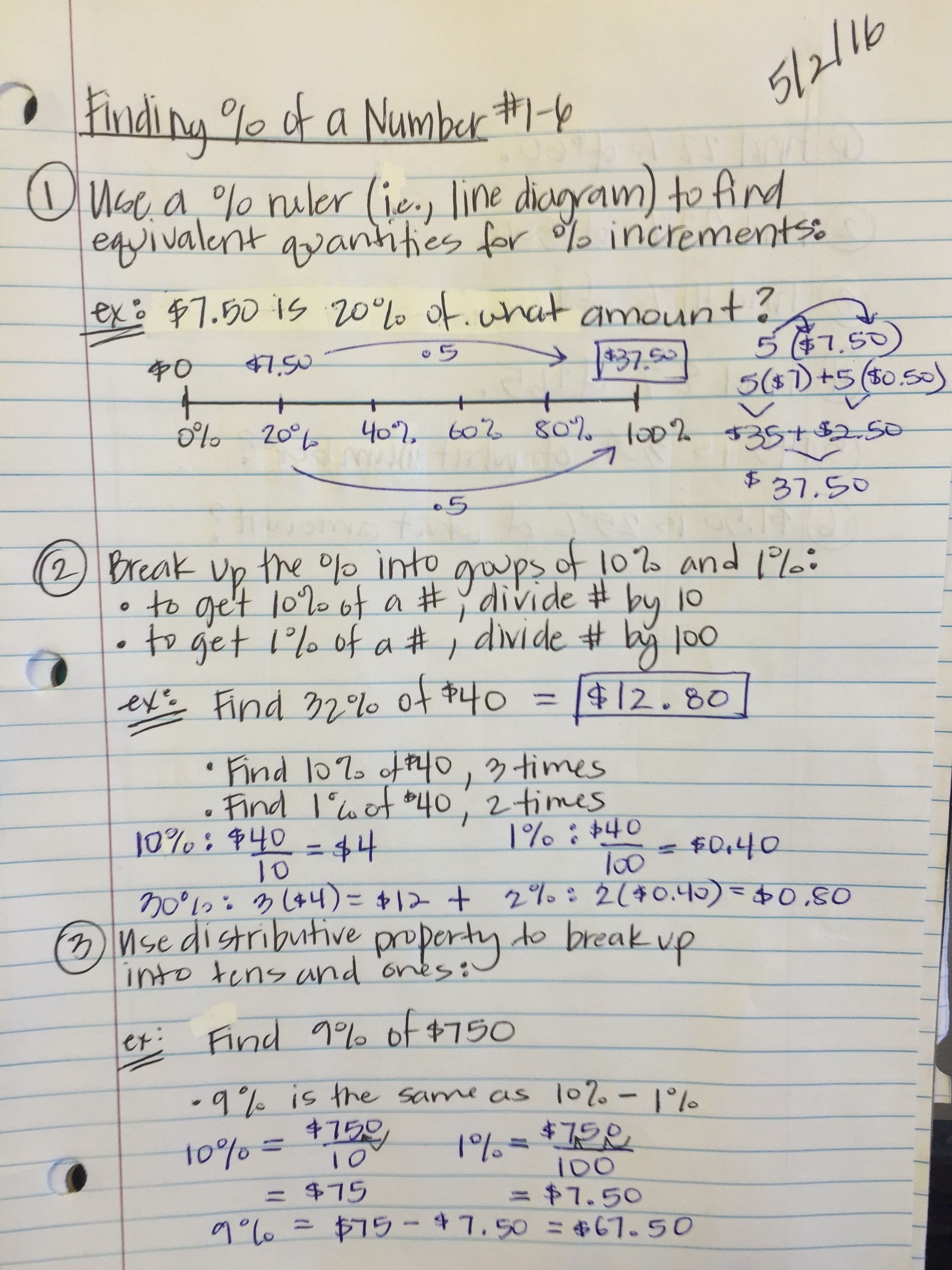 Algebra 2 Chapter 1 Lesson 3 Solving Equations