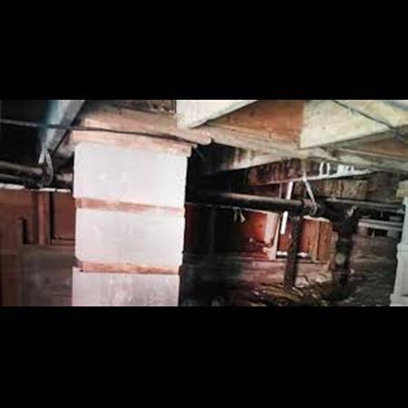 foundation repair dallas tx