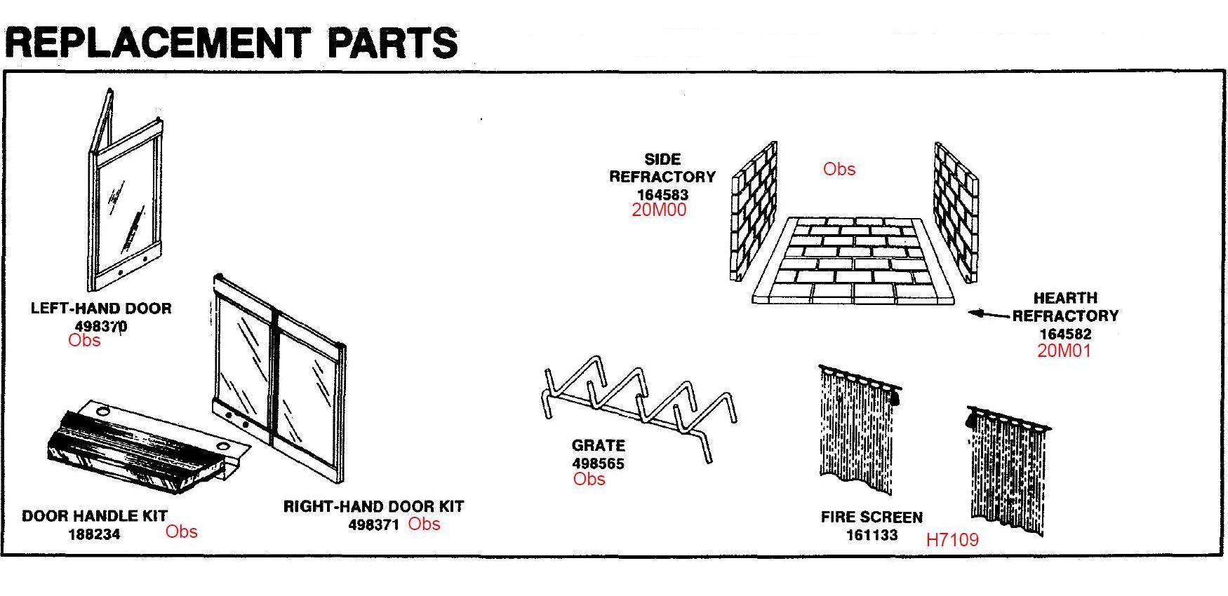 Lennox Repair Manual