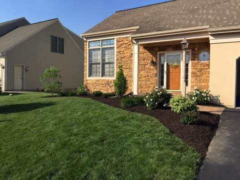 landscaping in lancaster pa