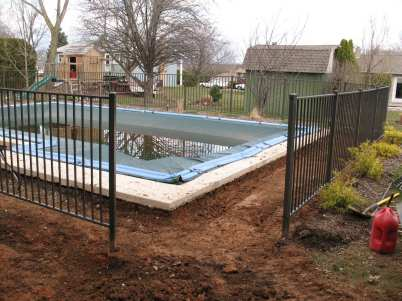 outdoor water feature in lebanon pa