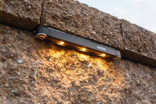 outdoor LED lighting in Lancaster, PA