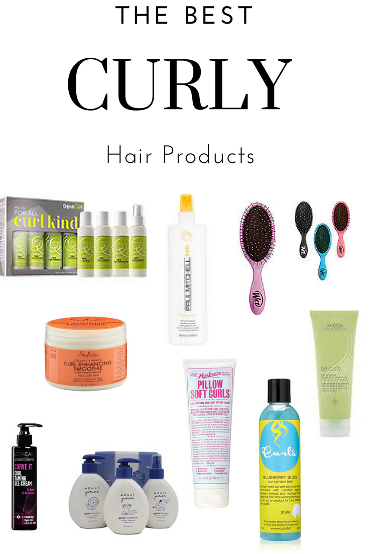 Best Curly Hair Products, The Best Curly Hair Products 2017, best drugstore products for curly hair, best products for wavy hair, best curl enhancing products for wavy hair, natural curly hair products, best curly hair products drugstore, best curly hair products natural, best curly hair products for frizz, best curly hair products curls, curly hair products best #hair #hairproducts #curlyhair