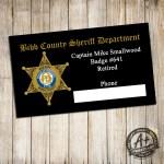 Business cards a plus print shop bibb county sheriff department colourmoves
