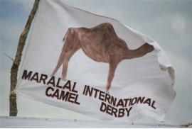 Maralal Derby