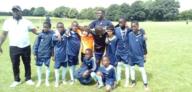 London Super Cup