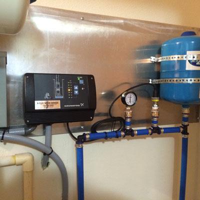 Water Tank Repair and Replacement