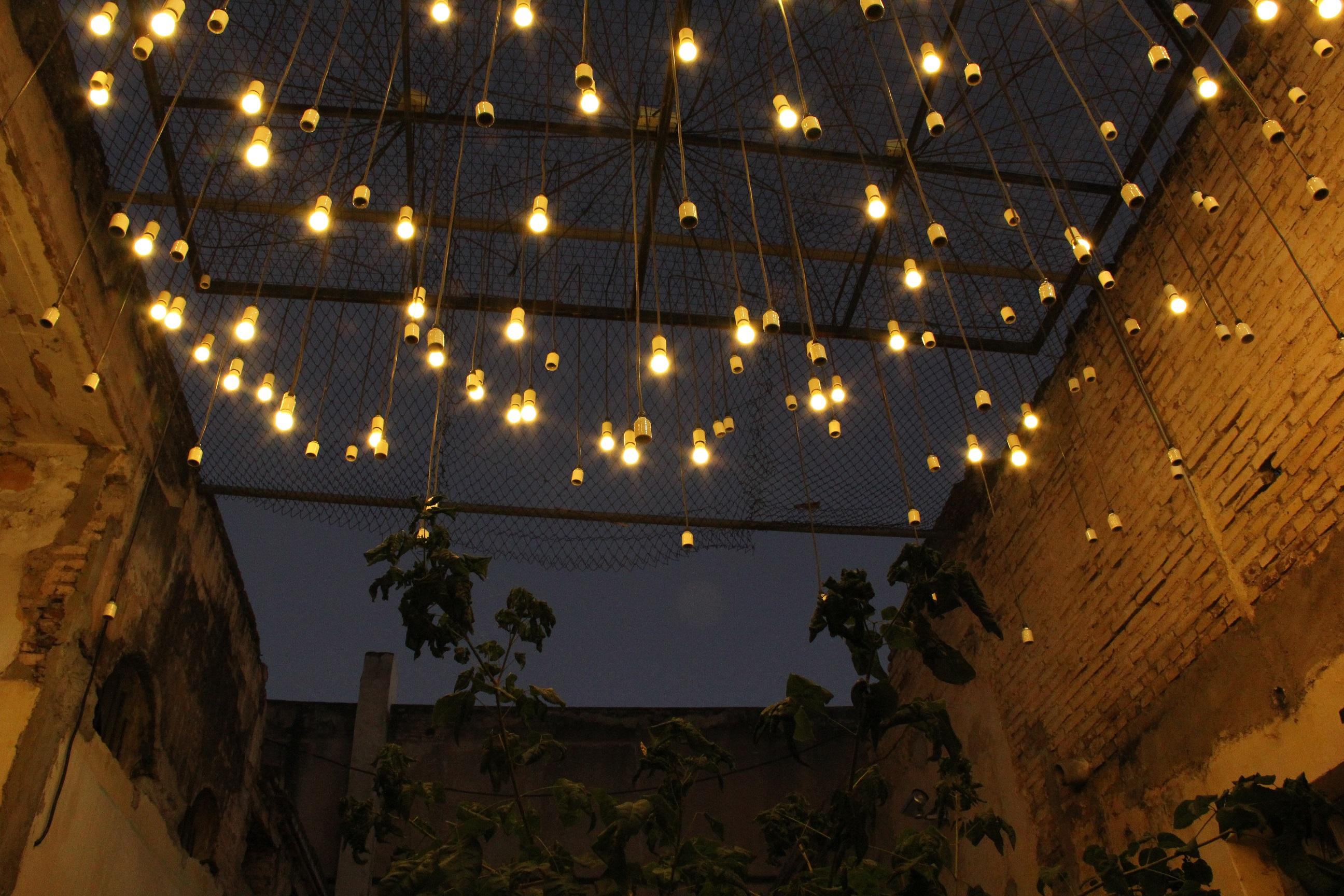 el patio de las luces archivo