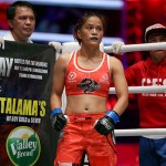 Gina Iniong Looking to Make Title Run in 2019