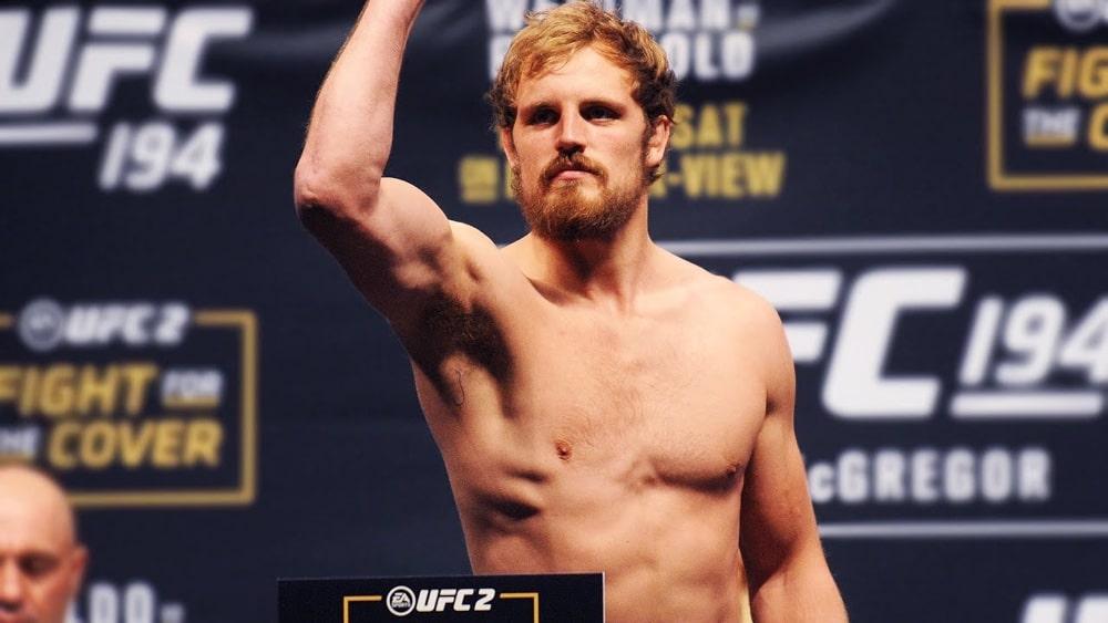Gunnar Nelson Wants Rematch With Ponzinibbio