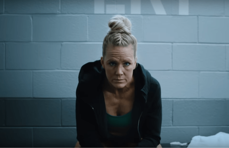 Holly Holm Wants Amanda Nunes At 135lbs