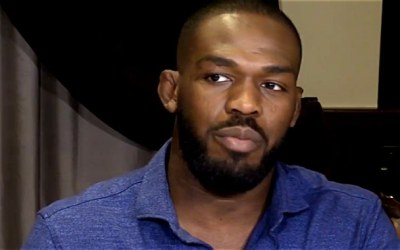 Jon Jones Arrested, This Is How The MMA World Reacted To The News