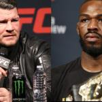 Bisping Is Still Suspicious Of Jones' PED Situation