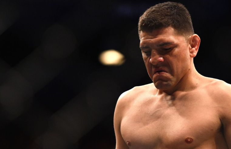 Nick Diaz On What Would Make Him Return To UFC