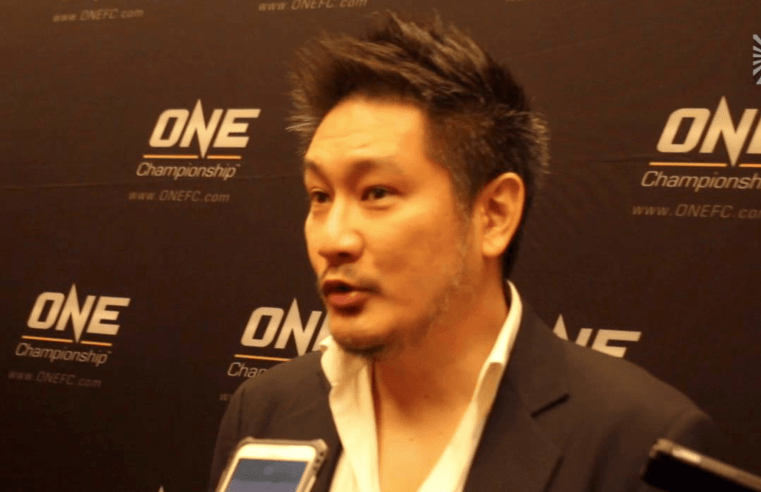 ONE CEO Chatri Sityodtong Announces There Will Be 45 Events In 2019
