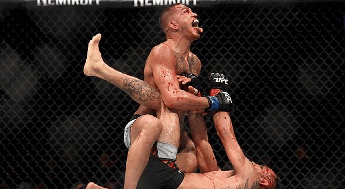 Anthony Pettis Makes Surprising Call Out