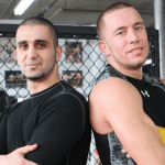 Zahabi Responds To McGregor
